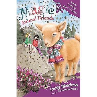 Magic Animal Friends - Emma Littleleap Takes a Chance - Book 23 by Dais