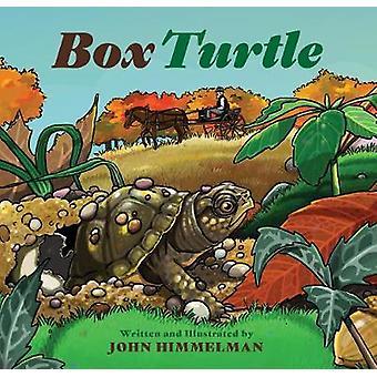 Box Turtle by John Himmelman - 9781630763312 Book