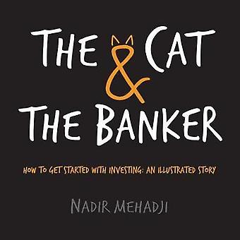 Katten & bankiren - hur du kommer igång med att investera - en nedanstående