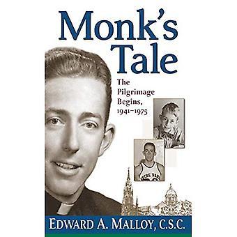 Monk's Tale: The Pilgrimage Begins, 1941-1975