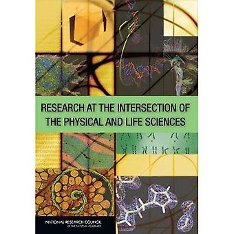 Forskning i skjæringspunktet mellom den fysiske og biovitenskap