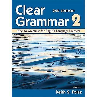 Gramática clara 2