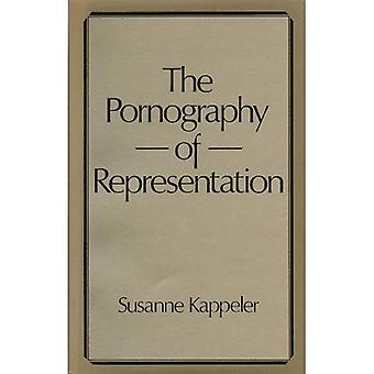 Pornografii reprezentację