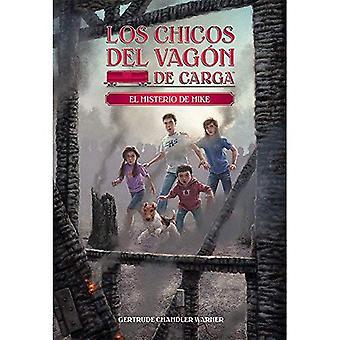 El Misterio de Mike (Spanish Edition) (Boxcar Children Mysteries)