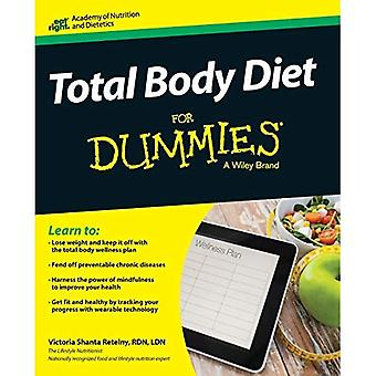 Total Body Diet For Dummies