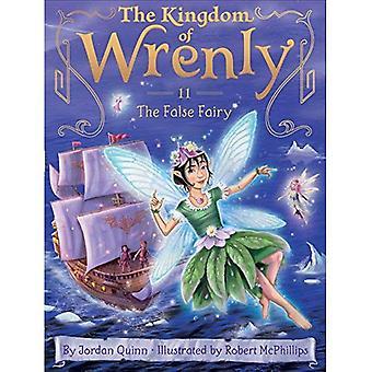 La fée fausse (Royaume des Wrenly)