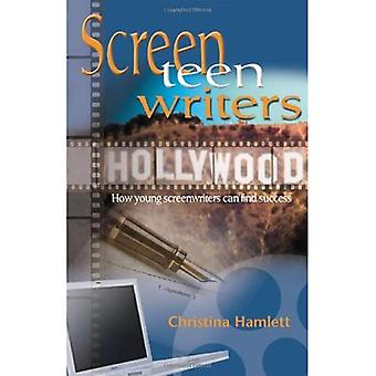 ScreenTEENnwriters: How Young Screenwriters Can Find Success