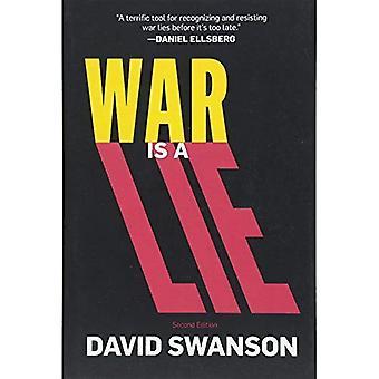 Oorlog Is een leugen