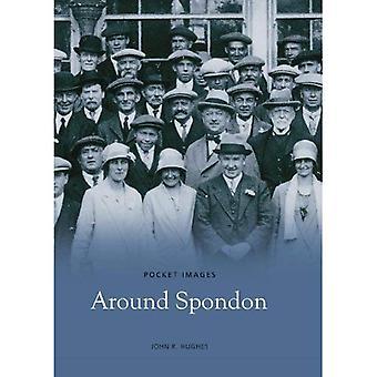 Around Spondon