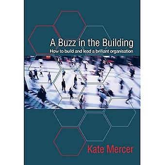 A Buzz in the Building: How to Build and Lead a Brilliant Organisation