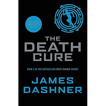 The Death Cure: 3/3 (Maze Runner Series)