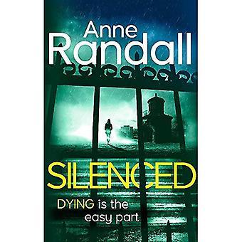 Silenced (Wheeler and Ross)