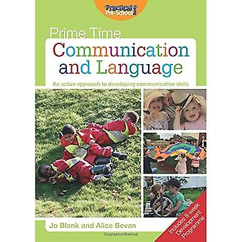 Communication and Language: An Interactive Approach to Learning and Development (Prime Time)