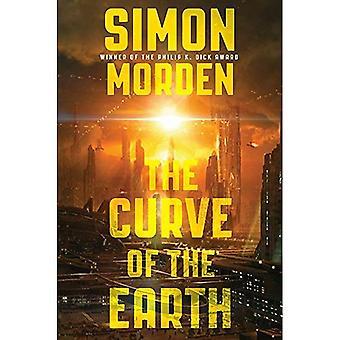 La courbe de la terre