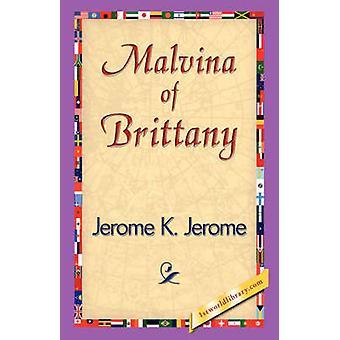 Malvina of Brittany by Jerome & Jerome Klapka