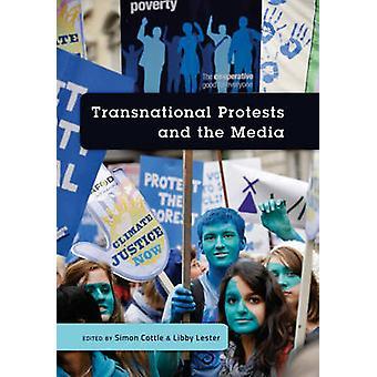 Transnationale Proteste und die Medien (1. Neuauflage) von Simon Cottl