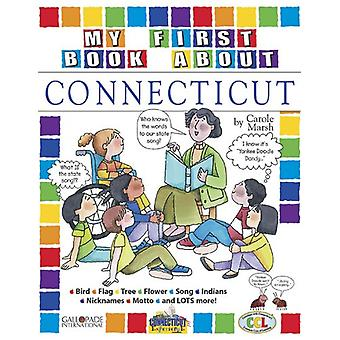 My First Book about Connecticut! by Carole Marsh - 9780793395798 Book