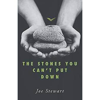 The Stones You Can't Put Down by Joe Stewart - 9781512748550 Book