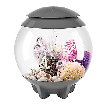 BiOrb HALO 15 Aquarium MCR LED - Grey