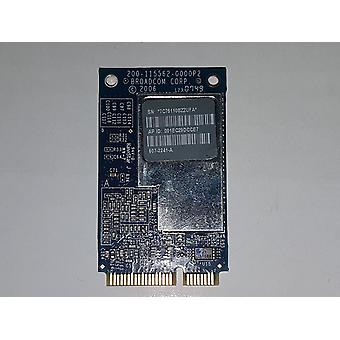 Eple iMac A1224 A1225 Airport Wifi trådløs Card 020-5335-A BCM94321MC 607-2241-en fornyet