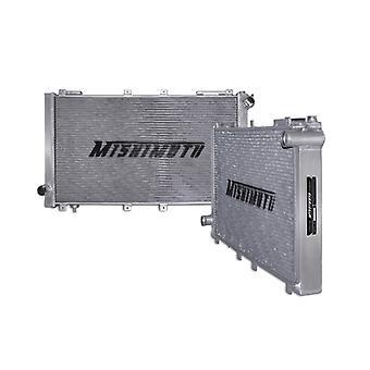 Radiateurs en aluminium Mishimoto MMRAD-B4-90