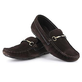 Claudio Lugli Chaussures Loafer driving