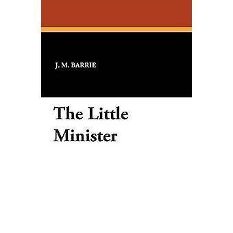 El Ministro poco por Barrie y James Matthew