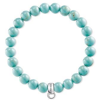 Thomas Sabo Silver Bracelet 925 X0213-404-17-L175