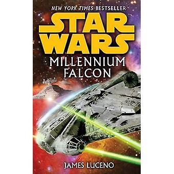 Millennium Falcon by James Luceno - 9780345510051 Book