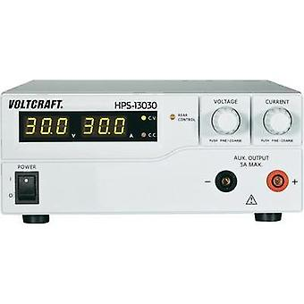 VOLTCRAFT HPS-11560, 900W 1 Output Variable DC Power Supply, Switched Mode, Remote Control, Bench