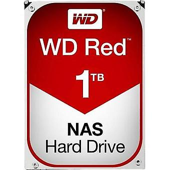 3.5 (8.9 cm) internal hard drive 1 TB Western Digital Red™ Bulk WD10EFRX SATA III