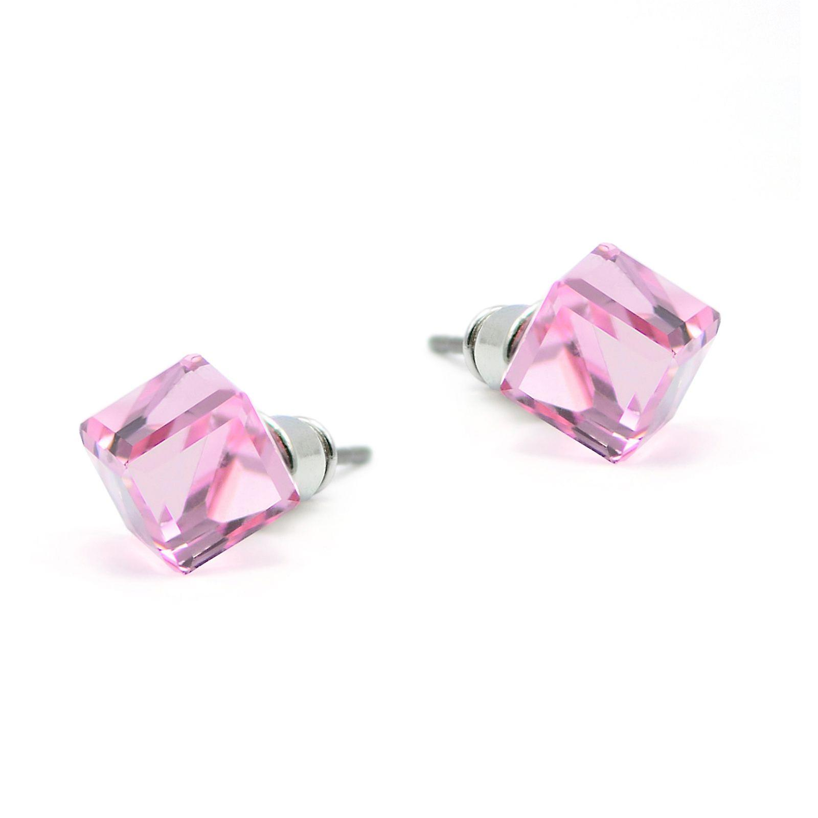 Crystal Stud Earrings EMB10.1