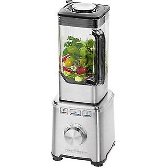 Smoothie maker Profi Cook PC-SM 1103 2000 W Stainless steel, Black