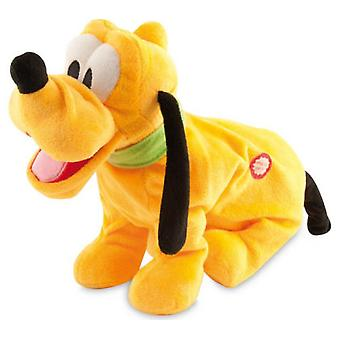 IMC Toys Stuffed Pluto alegre (babies, toys, stuffed animals and dolls)