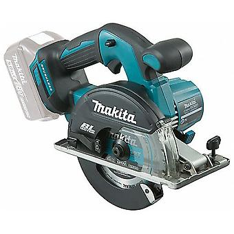 Makita Metal cutter 18V. Ø 150mm. 57,5mm. BL