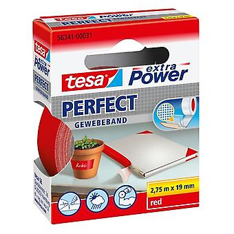 Tesa Extra Power Perfect Rood