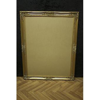 baroque picture frame antique style Qs1016f75x100