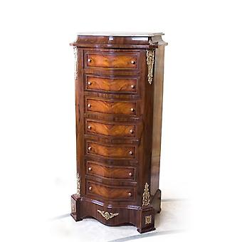 baroque rococo chest of drawers historism antique style MoSm0481