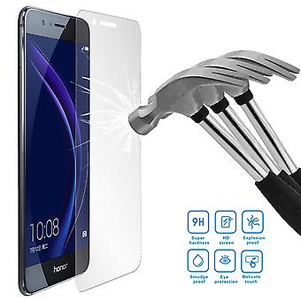 i-Tronixs Huawei Honor 8 verre trempé Screen Protector (Pack de 2) - clair