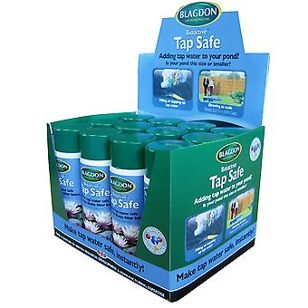 Blagdon Bioactive Tap Safe Display Box 125ml (Pack of 12)