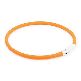 Usb Rechargeable Night Time Safety Halo 70cm