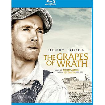 Grapes of Wrath [BLU-RAY] USA import