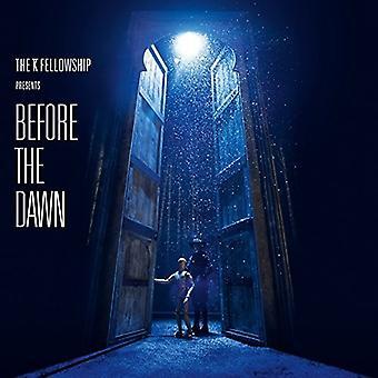 Kate Bush - før daggry (4LP [Vinyl] USA import