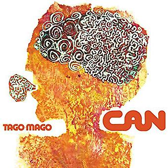 Can - Tago Mago [Vinyl] USA import