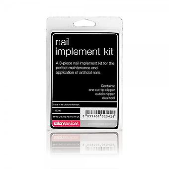 Salon Services Salon Services Implement Kit