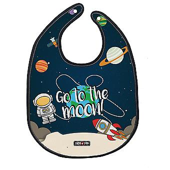 Tris & Ton Bibs Space (Home , Babies and Children , Eat , Kitchenware)