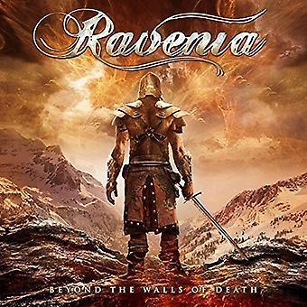 Ravenia - ud over vægge af død [CD] USA importen