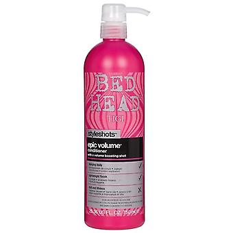 Bed Head Bed Head Epic Volume Conditioner (Woman , Hair Care , Conditioners and masks)
