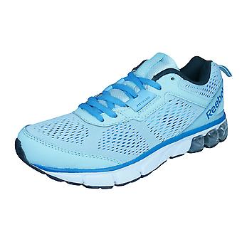 Formateurs de Dashride Womens Running Reebok Jet - bleu clair