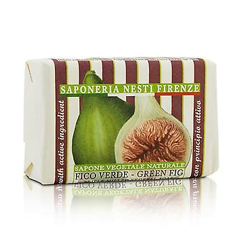 Nesti Dante Le Deliziose Natural Soap -  Green Fig 150g/5.3oz